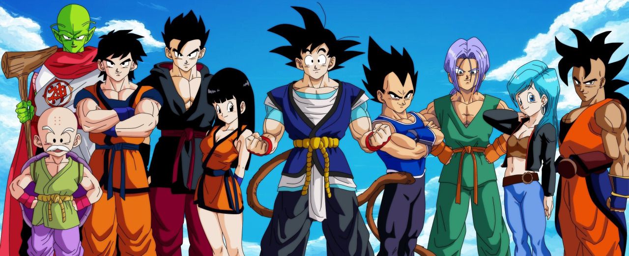 جميع أفلام Dragon Ball